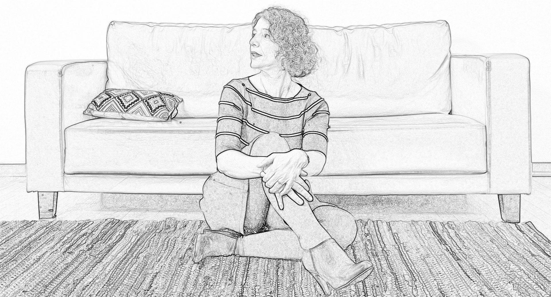 Silvia Lelli -La Clinica del Desiderio