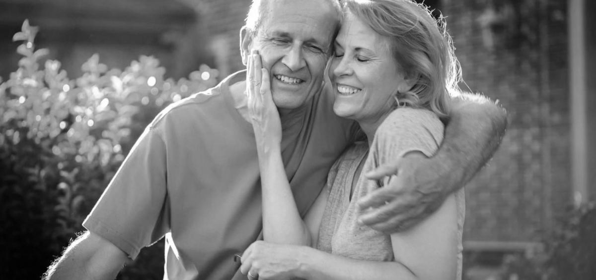 Menopausa e Sessualità aspetti di coppia